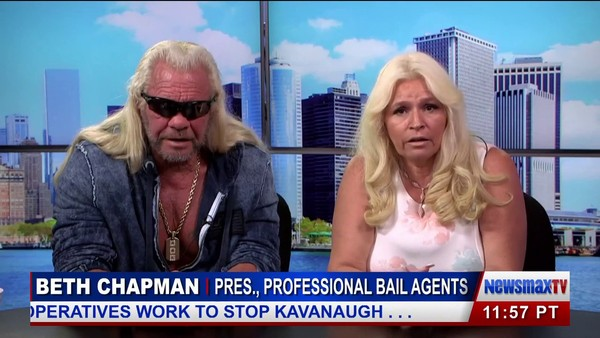 d8b37aaa3a34e Video thumbnail for Duane  Dog the Bounty Hunter  and his wife Beth Chapman  on