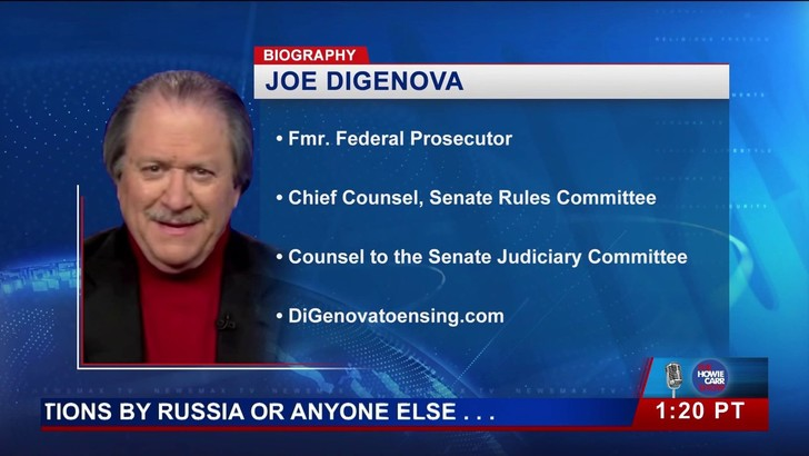 Image result for photos of joseph digenova