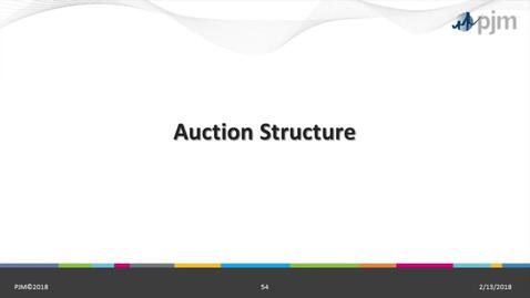 Thumbnail for entry RPM 101: Part 5 - Auction Structure