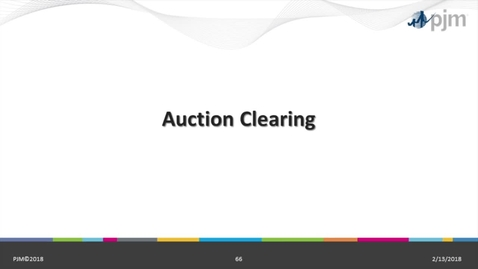 Thumbnail for entry RPM 101: Part 6 - Auction Clearing