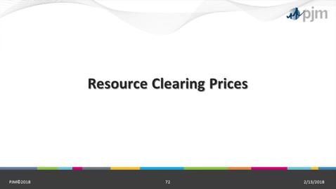 Thumbnail for entry RPM 101: Part 7 - Resource Clearing Prices