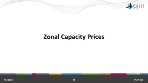 Thumbnail for entry RPM 101: Part 9 - Zonal Capacity Prices