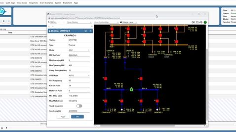 Thumbnail for entry Asynchronous Simulation Aid - Voltage Control - Part 1, Step 6