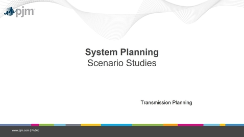 Thumbnail for entry Planning 201 - Scenario Studies