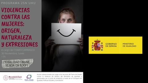 Miniatura para la entrada Violencias contra las mujeres
