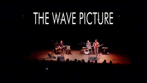 Miniatura para la entrada Cantero Rock: The Wave Picture