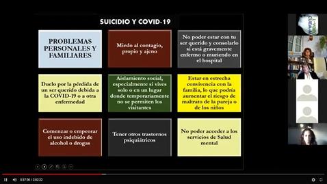 Miniatura para la entrada El suicidio, mitos y realidades PARTE 2