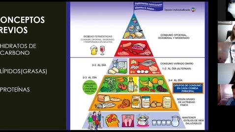 Miniatura para la entrada Taller sobre compras saludables