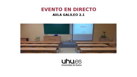 Aula Galileo 2.1