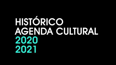Miniatura para la entrada Resumen 2020/21 Área de Cultura Universidad de Huelva