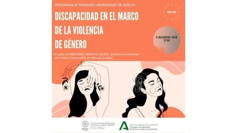 Miniatura para la entrada Discapacidad en el marco de la Violencia de Género