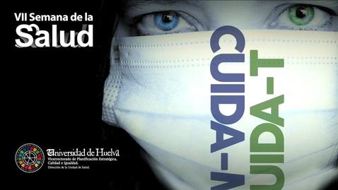 Miniatura para la entrada Inauguración VII Semana de la Salud