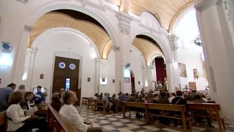 Miniatura para la entrada Arquitectura y Música. Música Antigua: Marina Pardo & Juan Carlos de Mulder