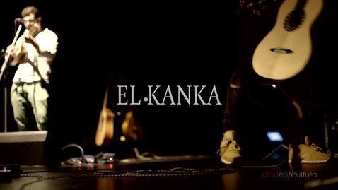 Miniatura para la entrada Cantero Rock: El Kanka