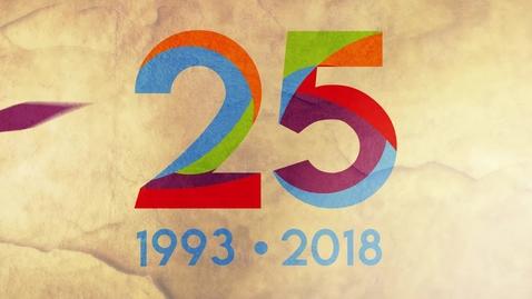 25 Años Exposición UHU