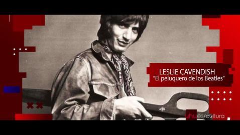Miniatura para la entrada Jornada Homenaje a The Beatles: Conferencia de Leslie Cavendish. El peluquero de los Beatles.