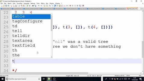 Miniatura para la entrada KR#7 PROLOG GENERIC TREES 🦠😷🏡🧻 Online Lesson COVID-19 2020-04-15  12:35:15
