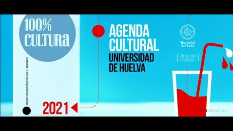 Miniatura para la entrada Agenda Cultural de la Universidad de Huelva: Febrero - Marzo 2021