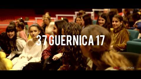 Miniatura para la entrada Compañía de Danza Fernando Hurtado. 37 Guernica 17