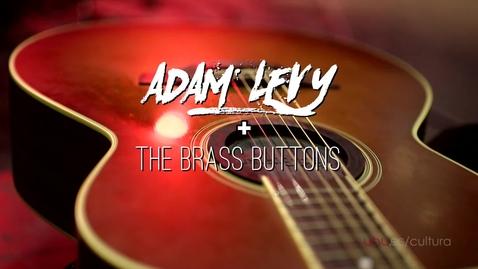 Miniatura para la entrada Cantero Rock: Adam Levy