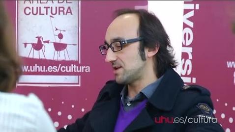 Miniatura para la entrada Presencias Literarias: Agustín Fernández Mallo