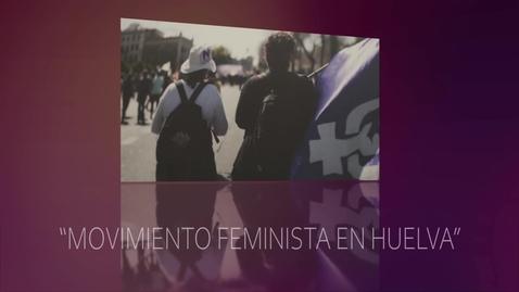 Miniatura para la entrada Promoción Exposición Fotográfica Movimiento Feminista de Huelva
