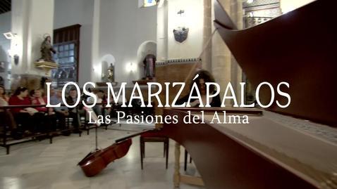 Miniatura para la entrada Música Antigua: Los Marizápalos