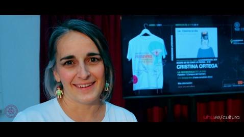 """Miniatura para la entrada PRESENTACIÓN DEL LIBRO:  """"LA CONVERSIÓN. SER MADRE NO ES COMO LO PINTAN… O SI""""  De Cristina Ortega"""