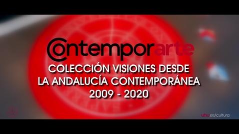 Miniatura para la entrada CONTEMPORARTE  OFICINA  PRINCIPAL DE CORREOS  HUELVA del 17  de Febrero al 16 de Abril de 2021