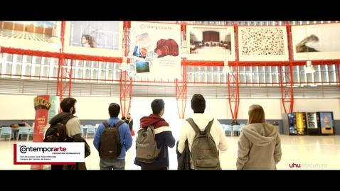 Miniatura para la entrada Exposición permanente: Certamen CONTEMPORARTE