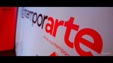Miniatura para la entrada Exposición Contemporarte en la Oficina Principal de Correos en Huelva.