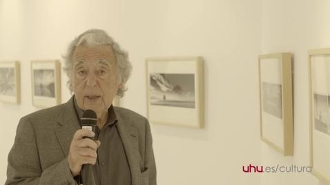"""Miniatura para la entrada Exposición fotográfica: """"Mar"""" de Juan Miguel Alba. Latitudes 2016"""
