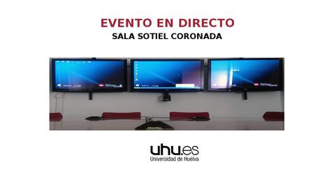 Sala Sotiel-Coronada