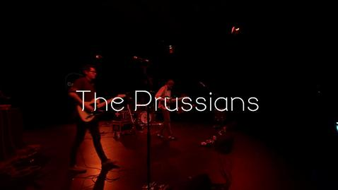 Miniatura para la entrada Cantero Rock: The Prussians 2015