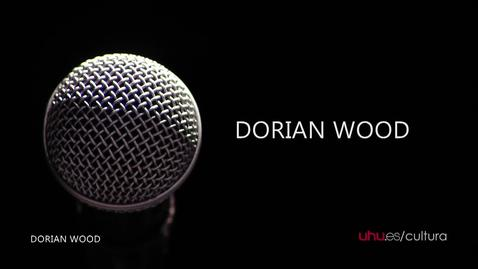 Miniatura para la entrada Cantero Rock: Dorian Wood
