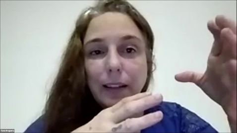 Thumbnail for entry Virtual Bodies | Tania Bruguera: The Artist as Activist and Citizen