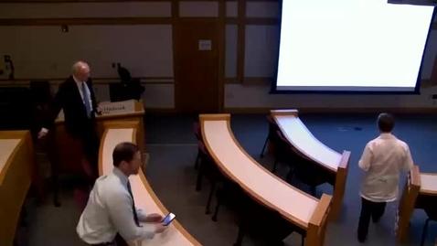 Thumbnail for entry Evidence-based Management of Mitral Valve Regurgitation