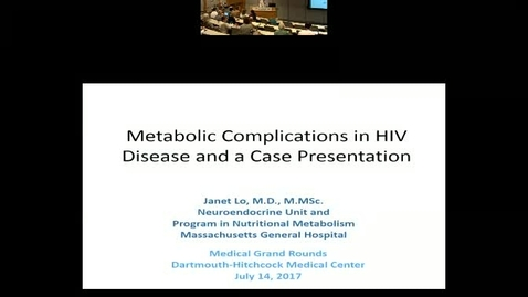 Endocrine Complications of HIV: A Case Presentation of a Patient with Hemophilia, HIV, Hepatitis C, and Nephrotic Syndrome