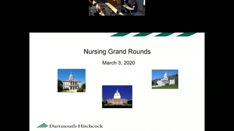 Thumbnail for entry Nursing Advocacy: How YOU Can Make a Difference