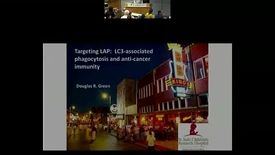 Thumbnail for entry Targeting LAP: LC3-Associated Phagocytosis in Autoinflamation and Anti-Cancer Immunity