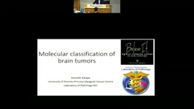 Thumbnail for entry Clinically Relevant Molecular Alterations in Selected Brain Tumors