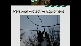 Thumbnail for entry Personal Protective Equipment