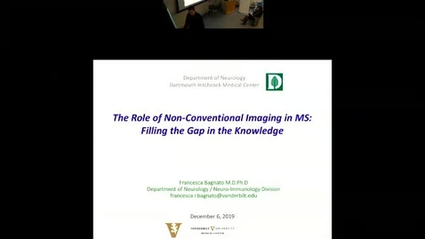 Thumbnail for entry MRI Study Using 9.4T MRI
