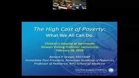 Thumbnail for entry The High Cost of Poverty: What We All Can Do.