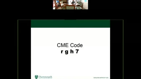 Thumbnail for entry Concussion Management: Guidance for School and Home