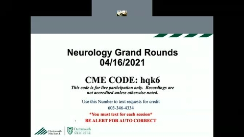 Thumbnail for entry Medical Malpractice & The Common Pitfalls of Neurologists