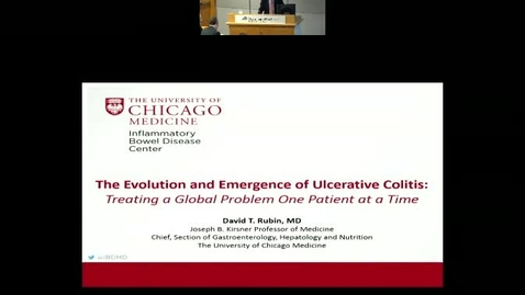 The Evolution and Emergence of Ulcerative Colitis: Treating a Global Problem One Patient at a Time