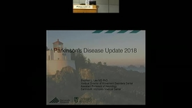 Thumbnail for entry Update on Parkinson's Disease