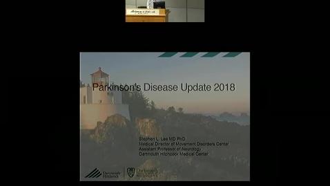 Update on Parkinson's Disease