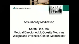 Thumbnail for entry Medication usage in treating Obesity